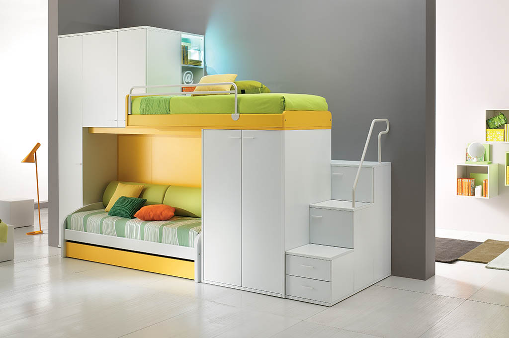 Negozio di mobili e mobilificio a treviso e vicenza - Mobili su misura vicenza ...