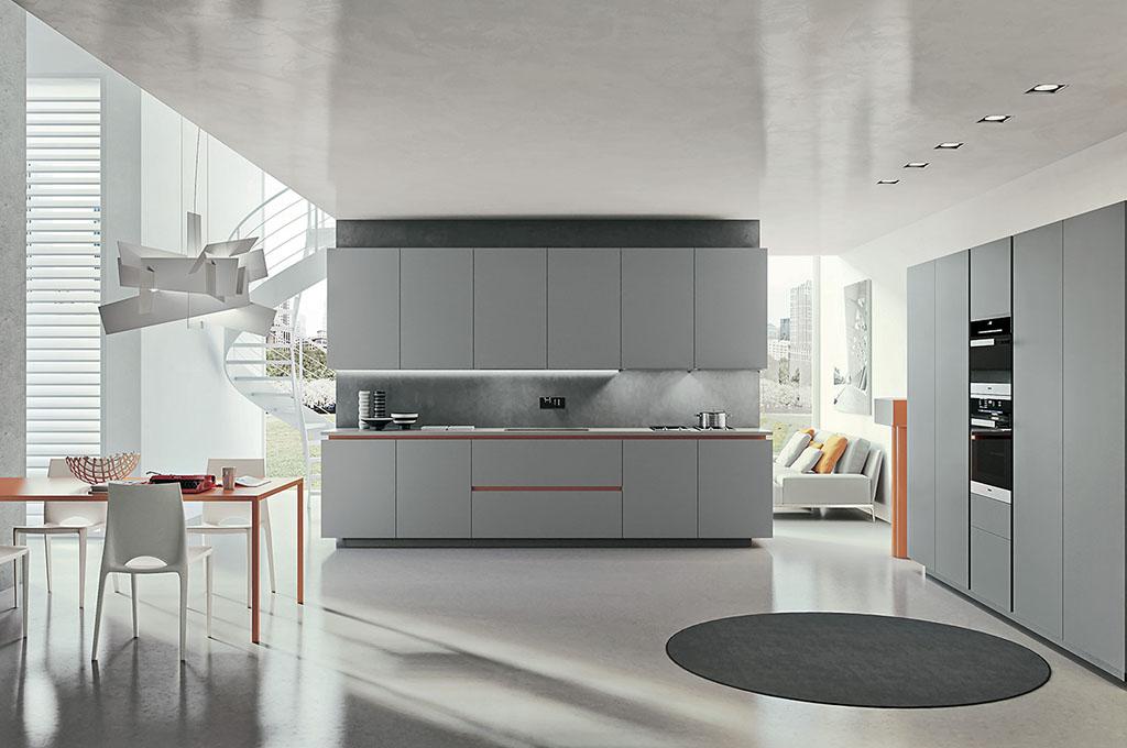 Vendita cucine su misura moderne a Vicenza e Treviso | Agnolin
